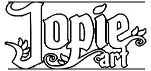Jopie.net Logo